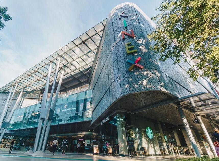 Kinex-mall